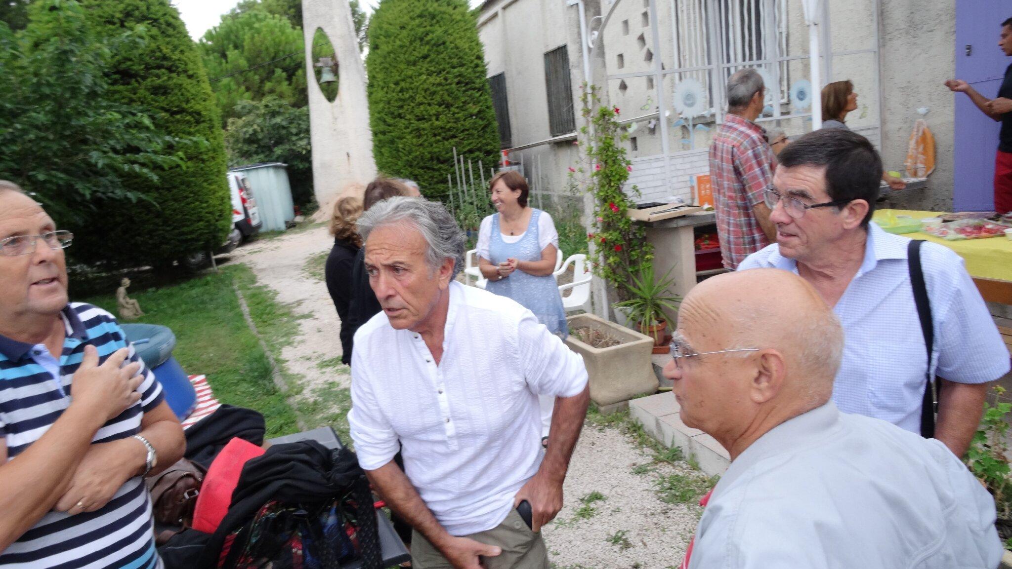 28-08-2014 Repas chez Martine et philipe 19