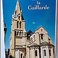 Brive la Gaillarde 1 - Collégiale St Martin