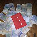 Devenez riche en moins de 7 jours grace au portefeuille magique marabout gounou