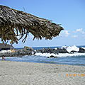 ¤ PUERTO ESCONDIDO ( Mexique - Côte Pacific )