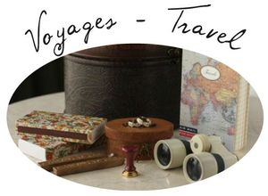 Travel - voyages