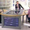 Régionales 2010 basse-normandie, les têtes de listes débattent sur france 3