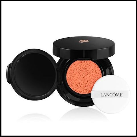 lancome cushion blush subtil splash orange