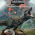 [cinéma] jurassic world 2: fallen kingdom