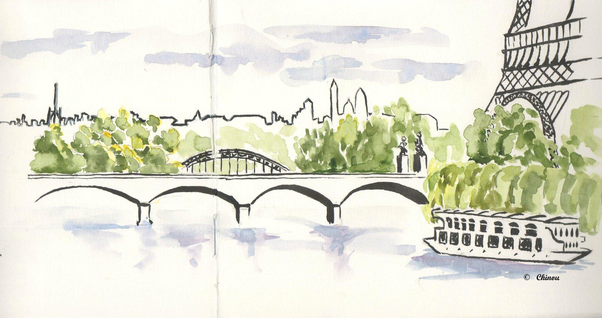 Pont Iena