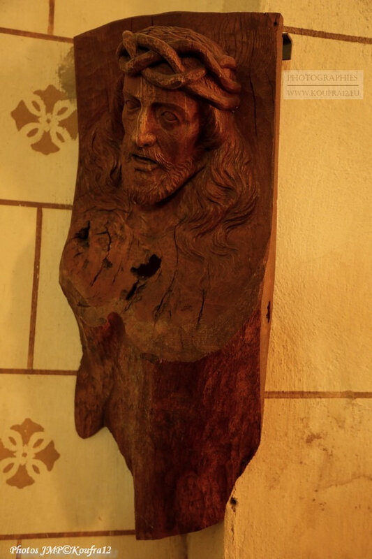 Photos JMP©Koufra 12 - Cornus - La Bastide des Fonts - Eglise - 08032020 - 0008