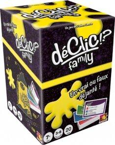Boutique jeux de société - Pontivy - morbihan - ludis factory - Declic family