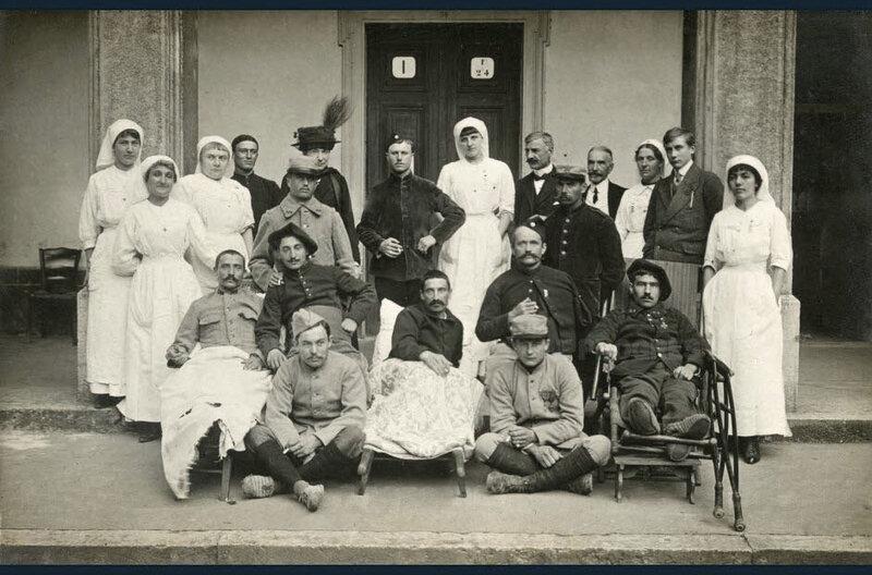 hôpital de Maugré (1)
