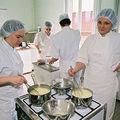 Cours de cuisine BEP Bioservices