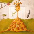 Gizi la Girafe