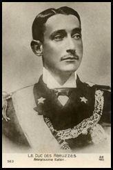 Duc des Abruzzes