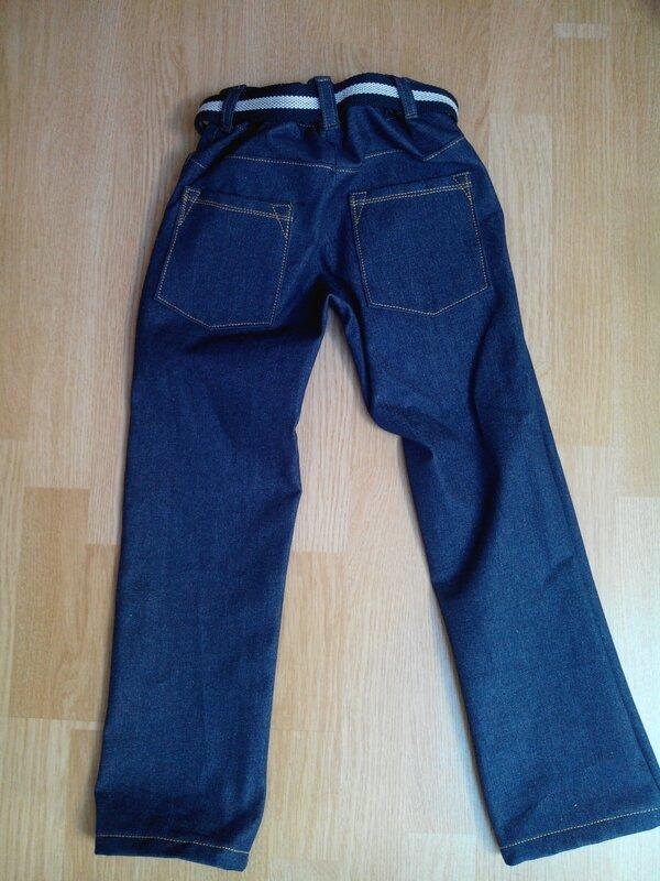 Lontoon Poika en jean n°17 Ottobre 6 2012 (2)