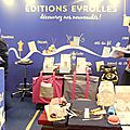 Aef : stand eyrolles