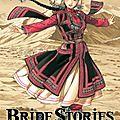 Bride stories, tome 1 de kaoru mori