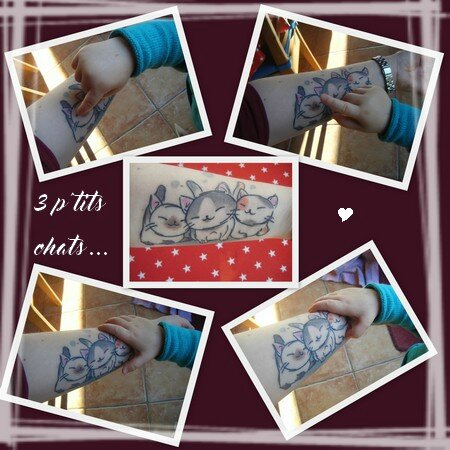 tatouage Marianne