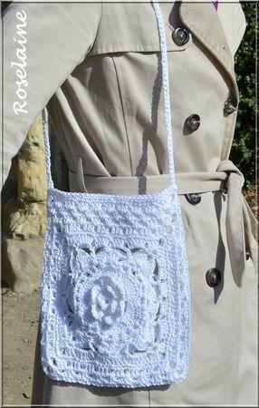Roselaine142 sac crochet
