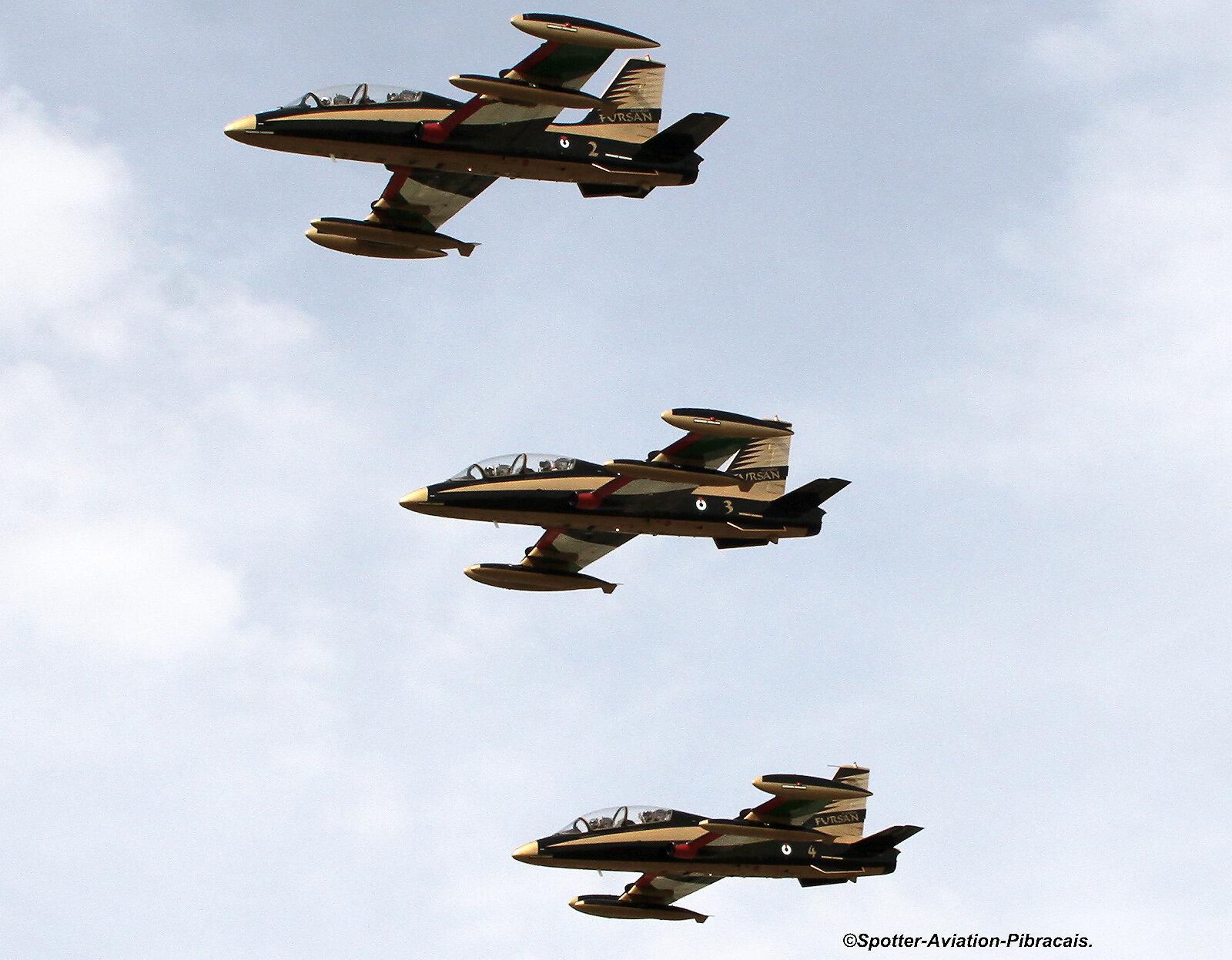 United Arab Emirates-Air Force.