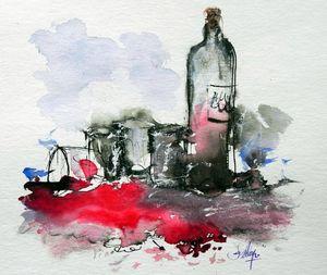 verres-et-bouteille-1