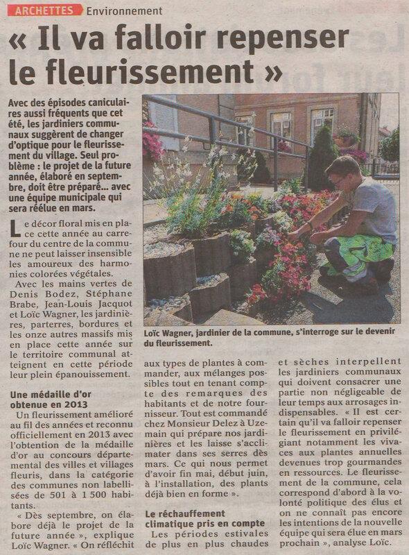 2019 07 23 Fleurissement