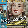 Istorija (Lt) 2005
