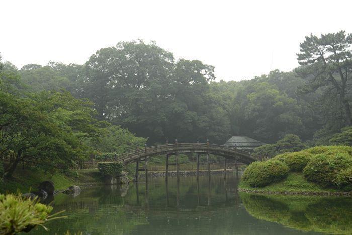 3 juillet Takamatsu Ritsurin 342