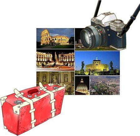 rome mont blog a garder
