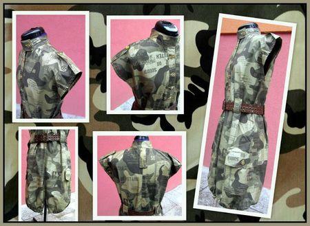 robe camoufalge 1