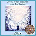 Dia 2 - novena do anjo da guarda com o coro dos anjos: querubins & viva o agora!