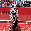Juan bautista - 20 ans d'alternative - arles