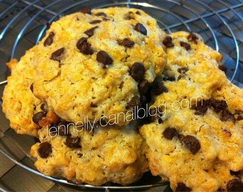 cookies en Une