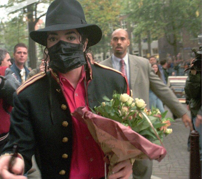 MJ-in-Nederland