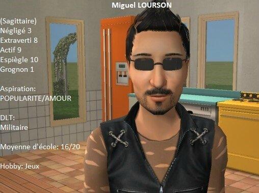 Miguel Lourson