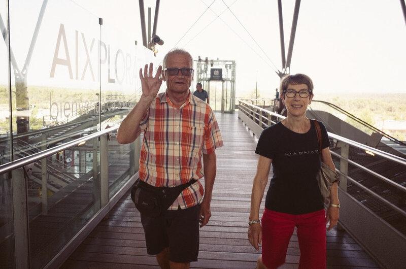 Famille Pilaz chez les parents (2)