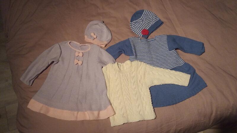 noel Manon robes