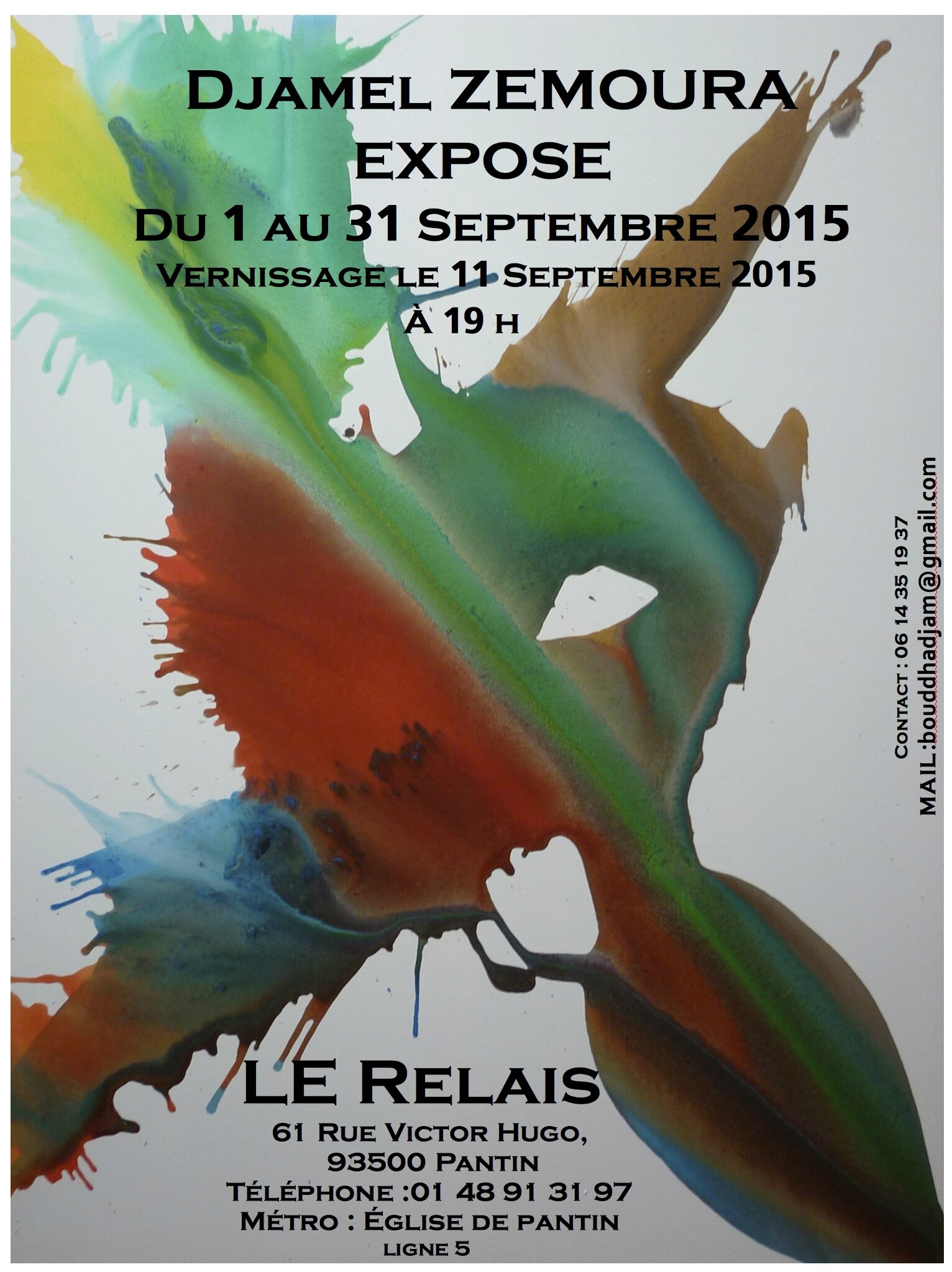 EXPO 2015 DJA