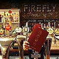 Firefly bar and thai kitchen - london