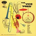 Paul Quinichette - 1951-54 - The Vice Pres (Emarcy)