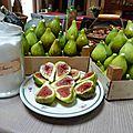 30 septembre - les figues...il faut les sauver