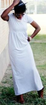 See Kate Sew - Everyday Maxi Dress j