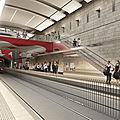 Bilan 2014-2020. a nice deux nouvelles lignes de tramways, naissance d'un réseau ferré urbain multipolaire