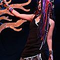 Défilé Japan expo été 2007