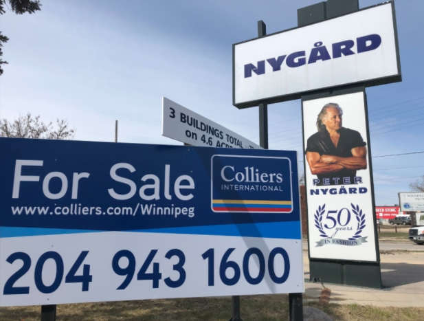2020-12-26 12_17_27-Nygard properties for sale after court allows for liquidation of assets _ CTV Ne