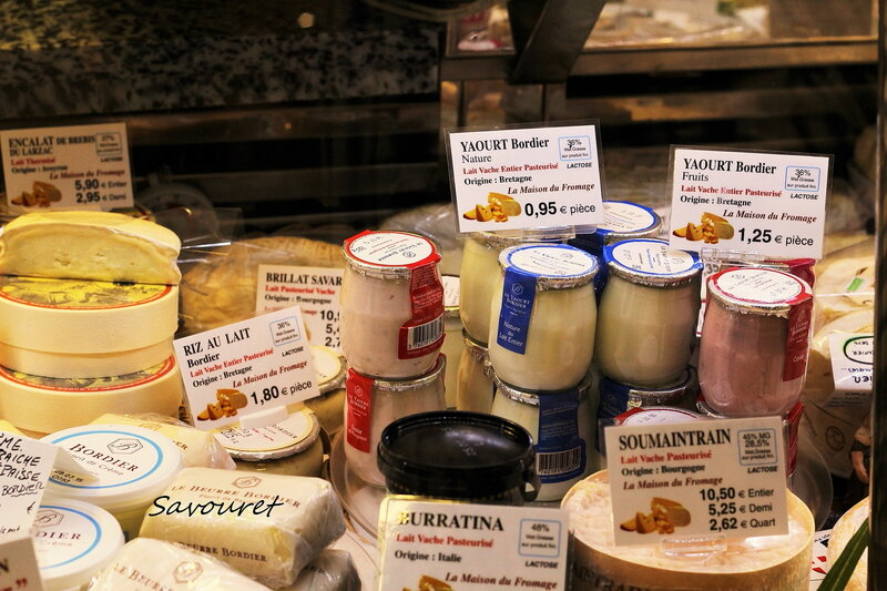 Fromager_laitages