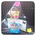 Idee cadeau : le mug surprise avec preparation pour mug cake