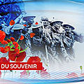 11 novembre, remembrance day ou jour du souvenir