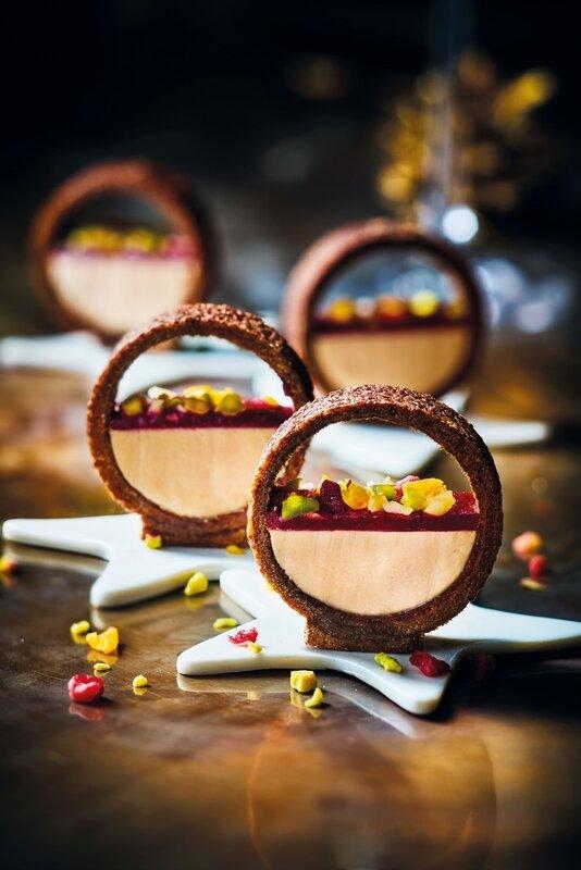 Picard_bouchees aperitives au bloc de foie gras de canard_8