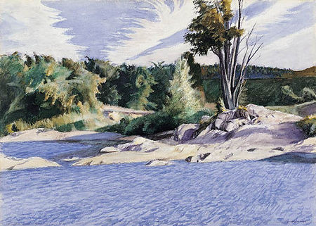 White_River_at_Sharon1937