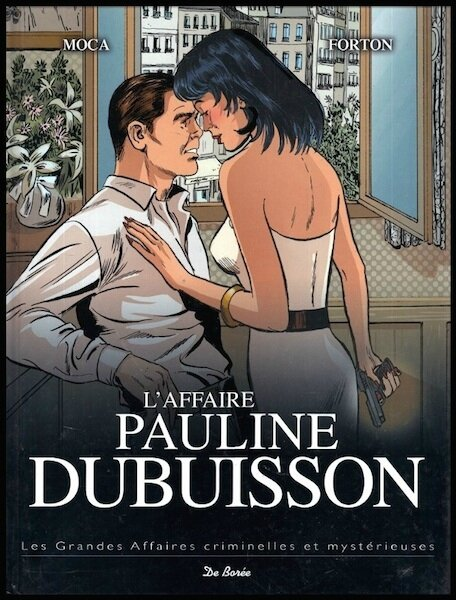 l affaire pauline dubuisson 1