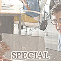 Saison 9 – épisode1 : special