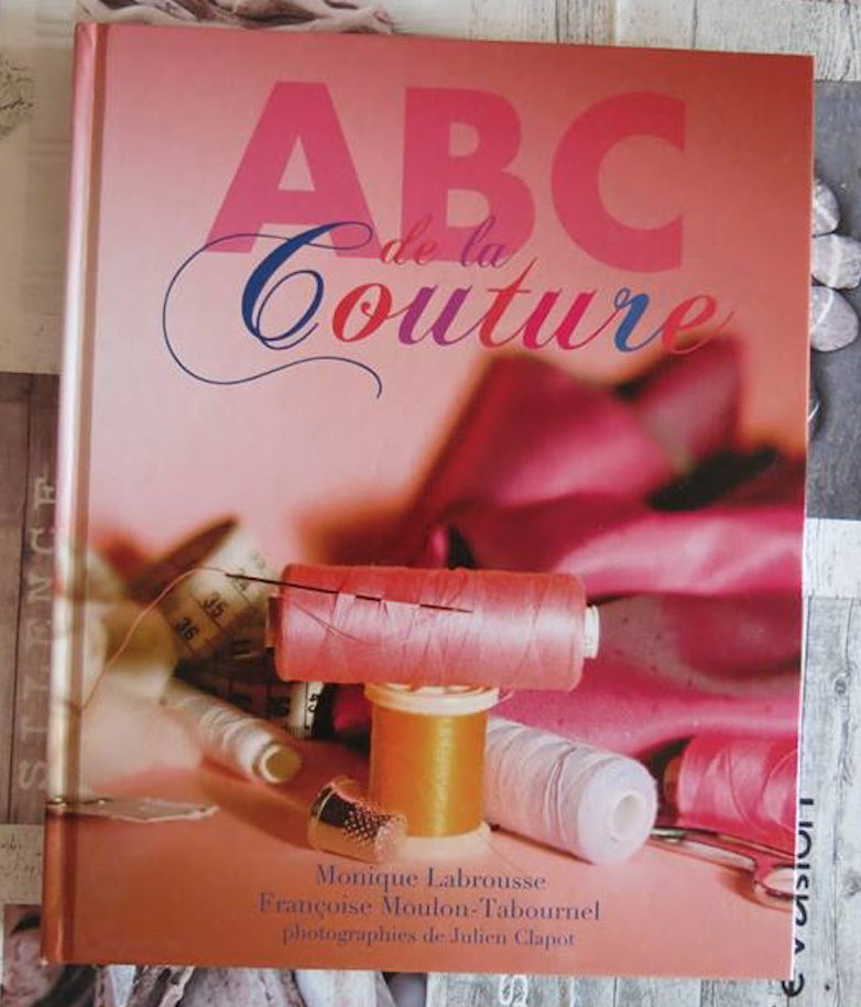 ABC de la Couture - GIVEAWAY